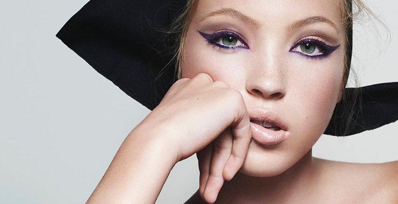 Дочь Кейт Мосс стала моделью