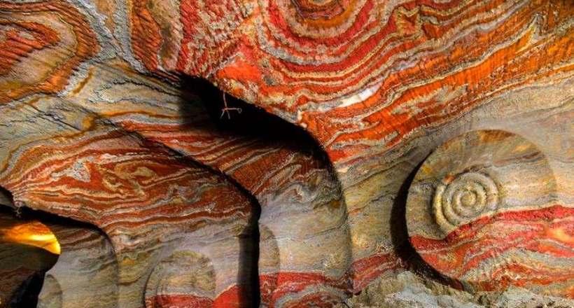Соляная шахта на Урале: самое потрясающее подземелье России, а возможно, и мира