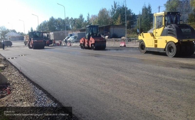 В Сыктывкаре этим летом ремонт дорог обошелся в 116 миллионов