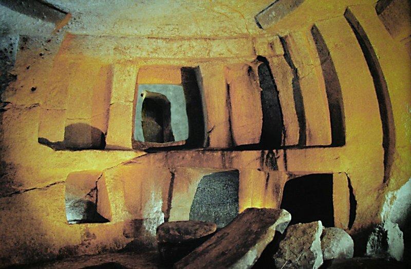 24. Туннели каменного века артефакты, археология, загадки, история, находки, подборка, тайны, это интересно