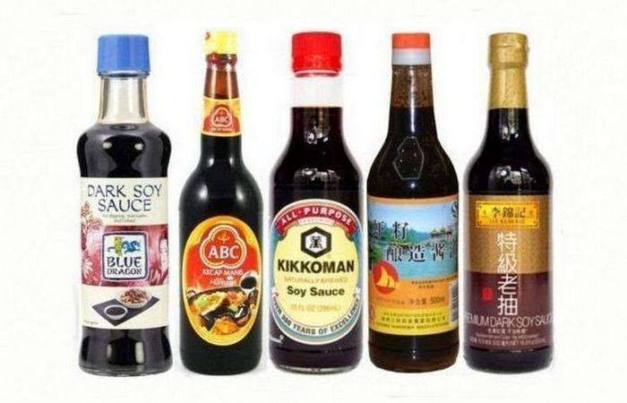 Распространенные продукты, которые могут вызвать передозировку