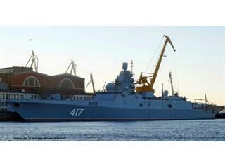 Почему важнейший для ВМФ корабль оказался рекордным долгостроем