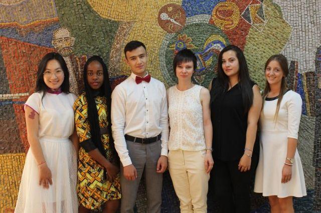 Ни балалаек, ни медведей. Иностранные студенты об учёбе и жизни в Ростове