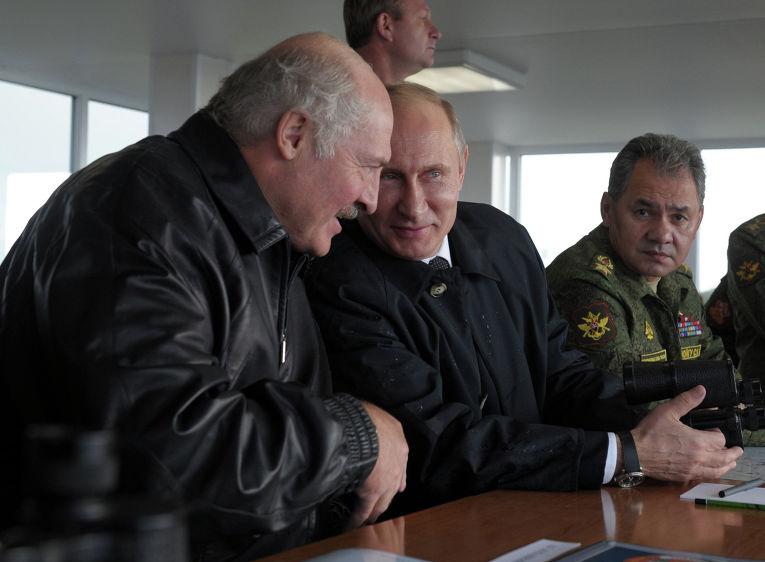 Белорусский посол осадил Бессмертного, заявив, что Минск останется военным союзником Москвы