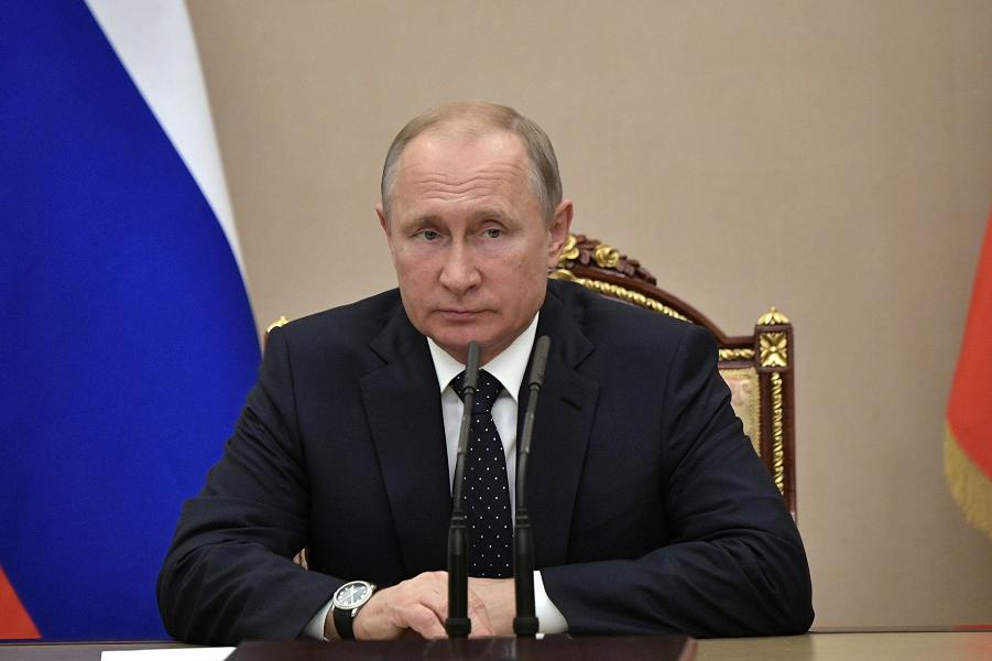 Путин умывает руки. Обращаться к президенту преждевременно