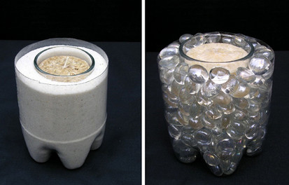 40 идей по использованию пластиковых бутылок, после которых ты перестанешь их выбрасывать…
