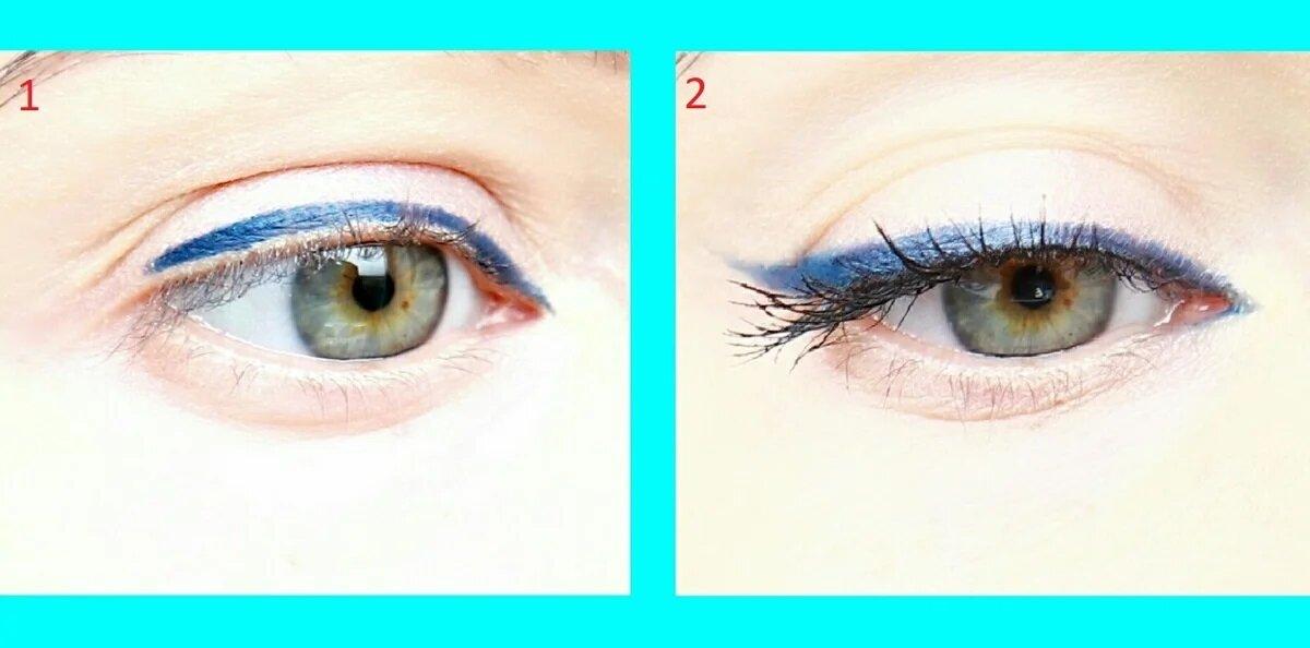 Исключаем 3 ошибки подведения глаз после 50: варианты, которые старят и выглядят неопрятно
