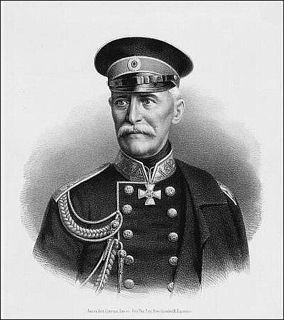 Русские адмиралы, проявившие себя на суше история