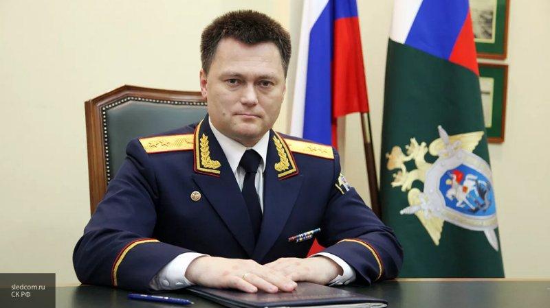 Совфед утвердил кандидатуру Игоря Краснова в должности генерального прокурора