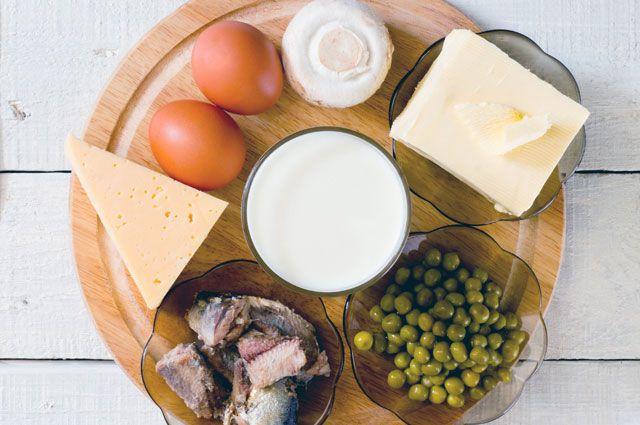 Парадоксальный биотин. Важность витамина В7