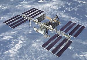 Интересные факты о Международной космической станции