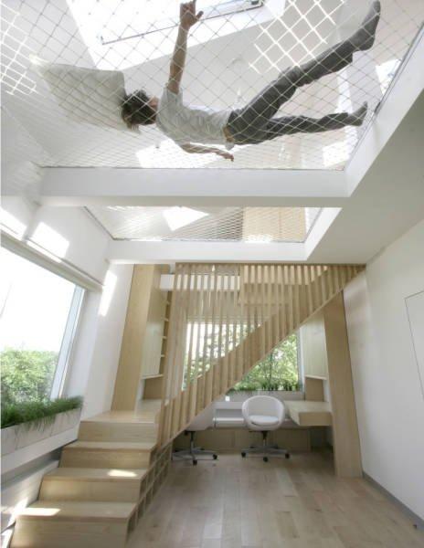 Крутые идеи дизайна, которые украсят любой дом (18 фото)