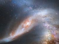 Каннибалы Вселенной