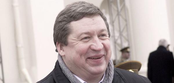 Министр обороны Литвы: Всеобщий призыв ввести невозможно