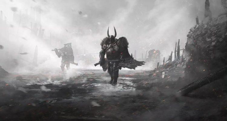 Правообладатели вселенной Warhammer обещают несколько игр, класса AAA action,adventures,arcade,fantasy,pc,ps,xbox,Аркады,Игры,Приключения,Фентези