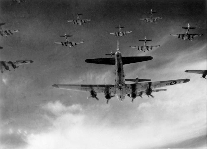 История о летчике, который во время Второй Мировой пожалел вражеский самолет