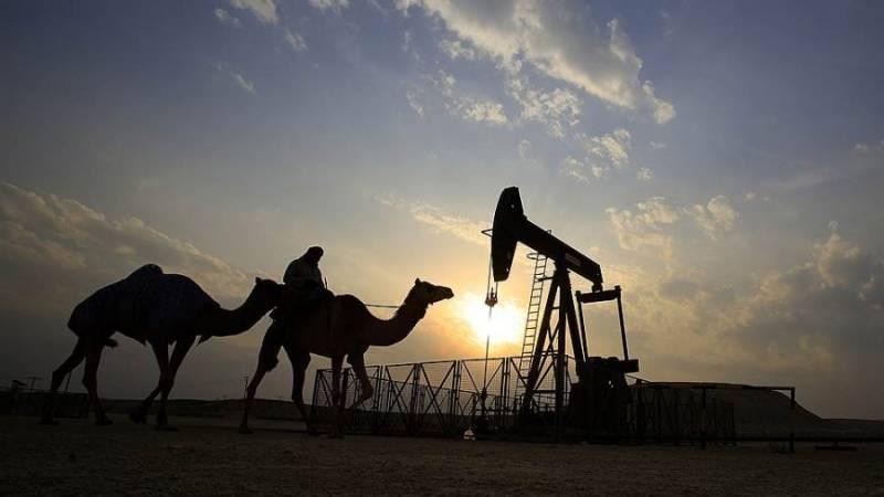 Кто затянет нефтяную петлю? …