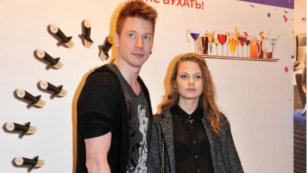 Никита Пресняков и Алена Кра…