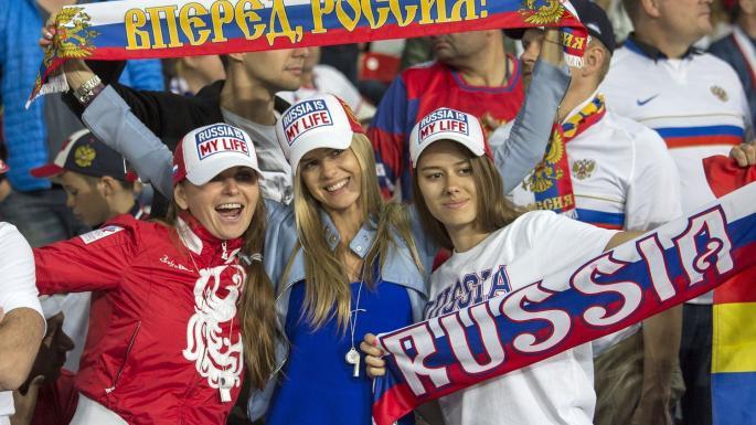В России вас завербуют