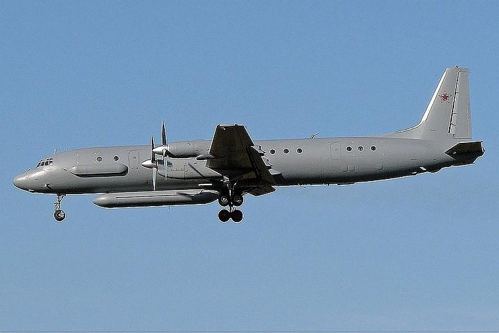 Песков: Путин и Асад не контактировали после катастрофы Ил-20 в Сирии