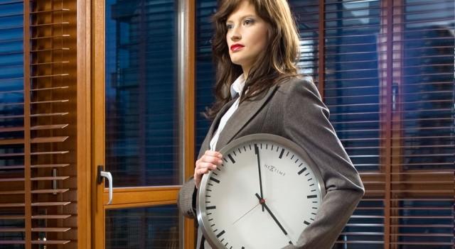 Эффективная система управления временем