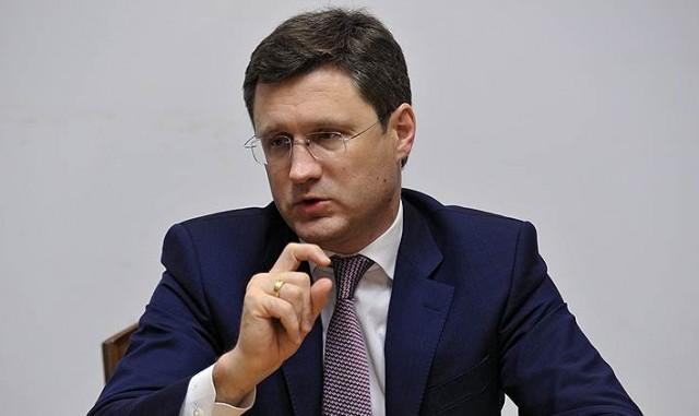 Новак: Россия готова вести р…