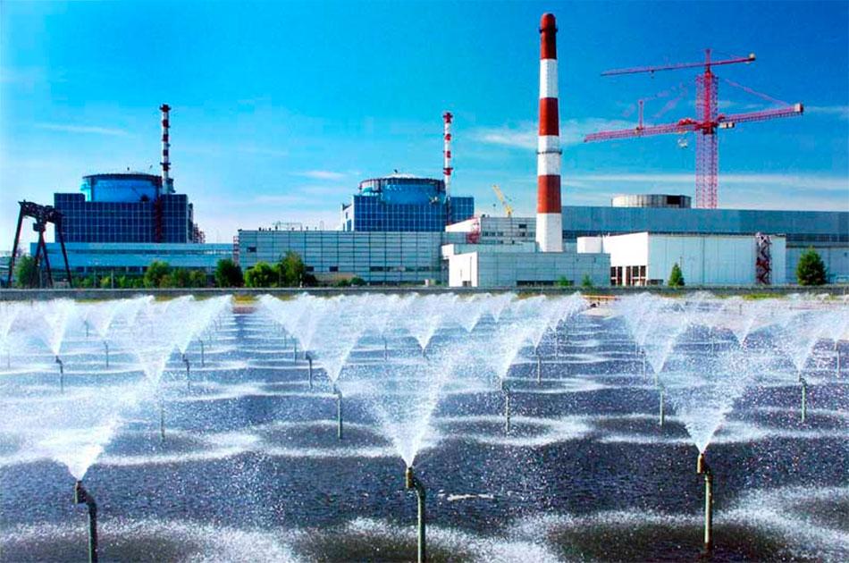Еще пара Чернобылей
