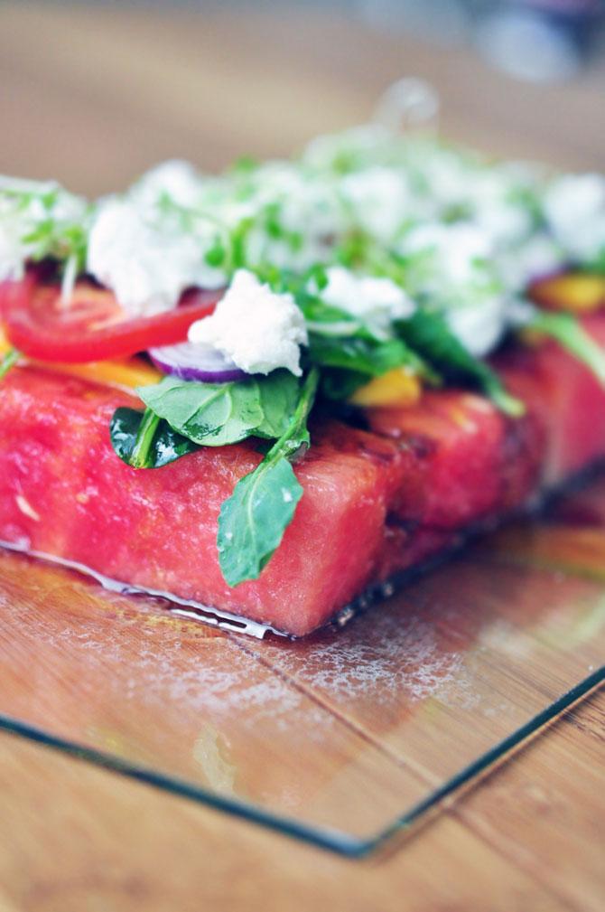 козий огород салат