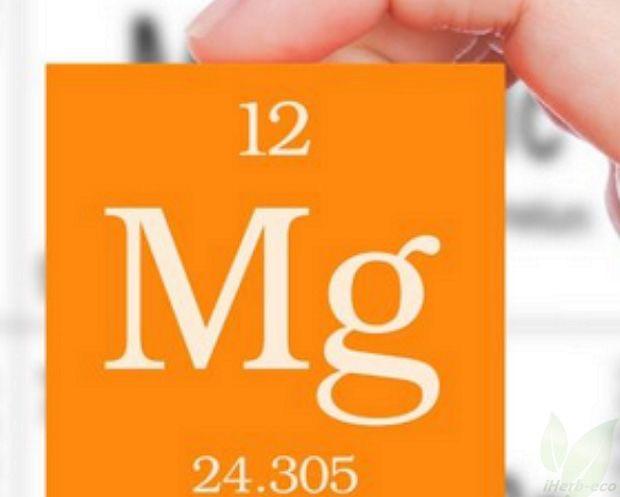Нехватка магния: магний в продуктах