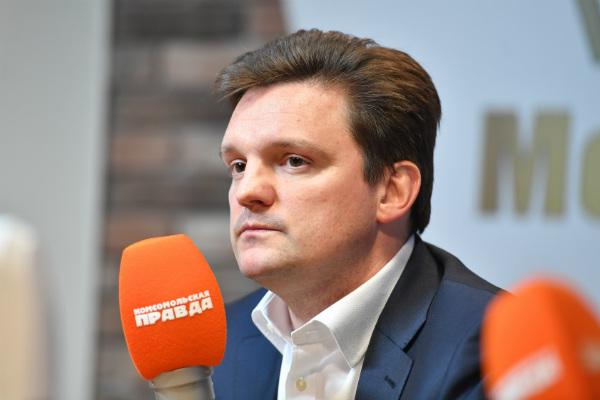 СМИ: Глава «Почты России» купил в Москве жилье стоимостью в миллиард рублей