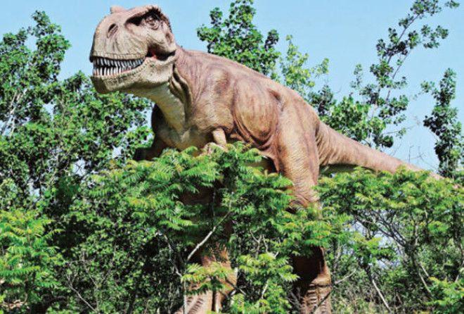 5 новейших фактов о динозаврах
