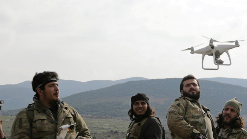 Последние новости Сирии. Сегодня 12 августа 2019 сирия