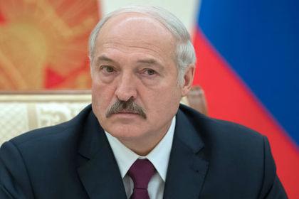 Лукашенко заговорил о вхожде…