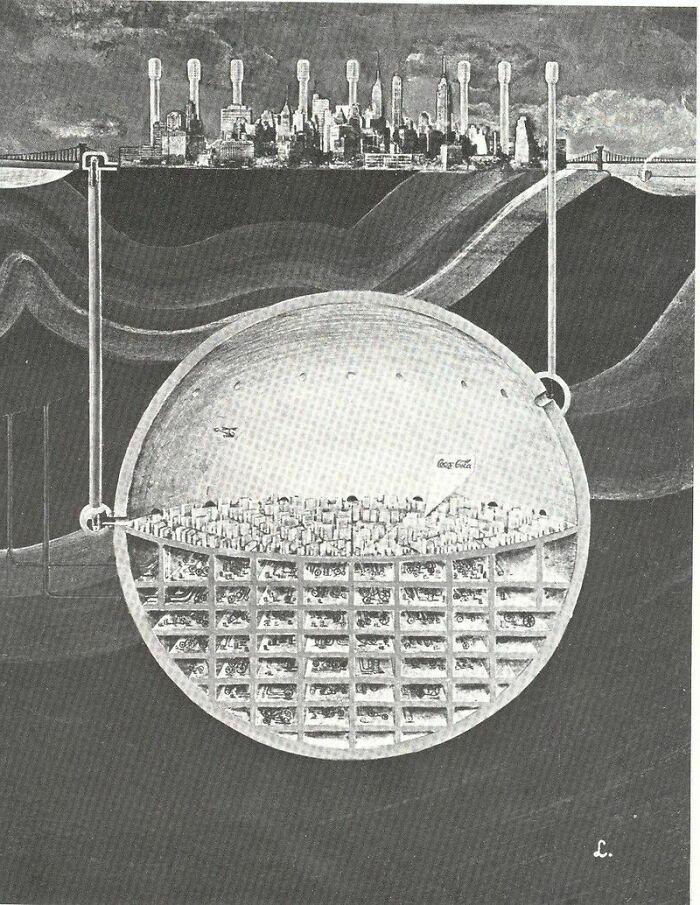 10 предсказаний будущего из 20 века, которые не сбылись и сегодня выглядят совсем иначе Культура