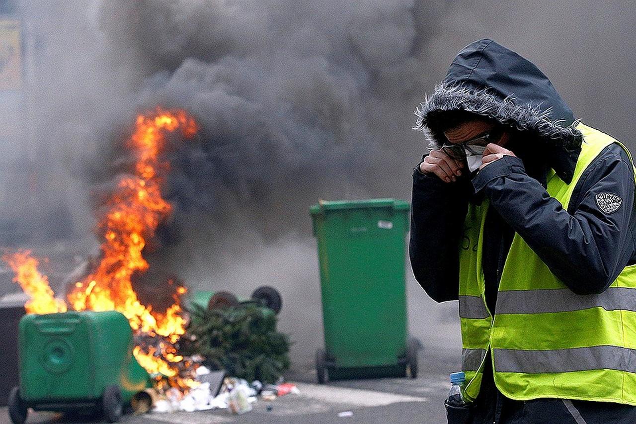 Жизнь в бреду, как залог успешности украинского политикума