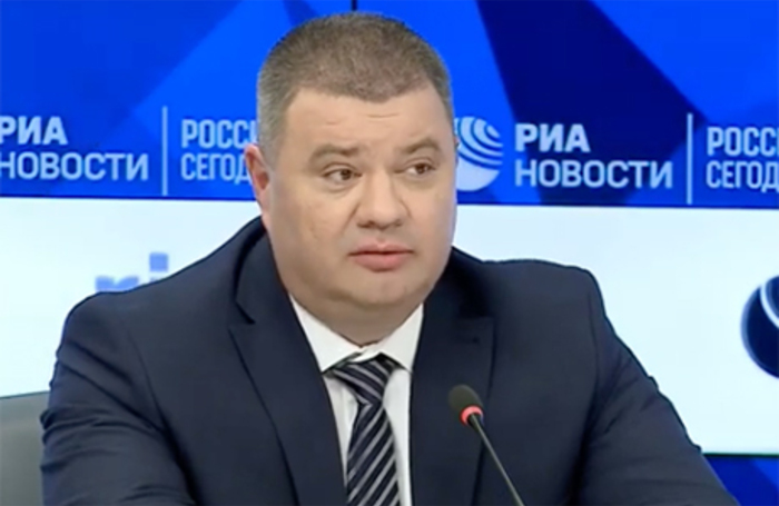 Бывший сотрудник СБУ заявил, что работал на российские спецслужбы