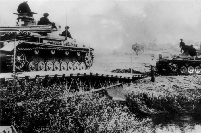 Что дали солдатам Третьего Рейха, чтобы они не спали по двое суток