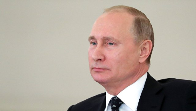 Путин рассказал, как ему приходилось спать на даче с ружьем