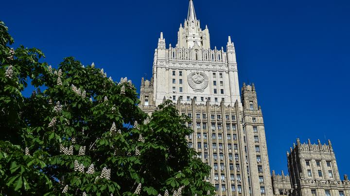Россию и Австрию снова стравливают? Для чего был «реанимирован» вброс о «шпионе ГРУ» Зайцеве