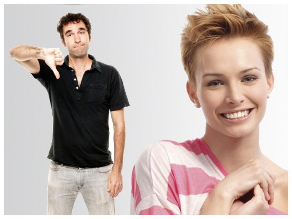 9 особенностей женского облика, которые отталкивают всех мужчин