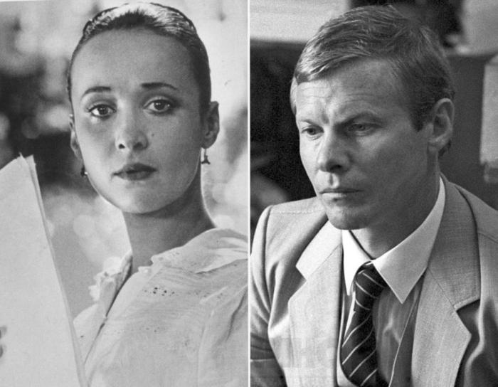 Знаменитые актёры, которые навсегда поссорились на съёмочной площадке актеры