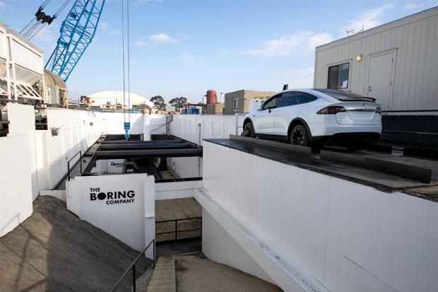 Туннели Илона Маска: что думают власти 8 крупных городов об идее инженера BoringCompany