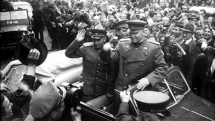Цена общей победы: Новый фильм напомнит Чехии и России о совместном разгроме нацистов