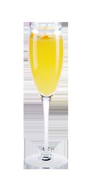 СПИРТНЫЕ НАПИТКИ. Новогодние коктейли с шампанским