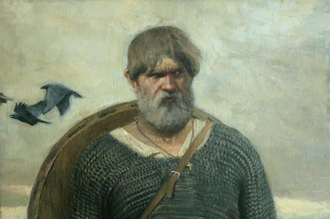 Евпатий Коловрат: чем знаменит русский богатырь