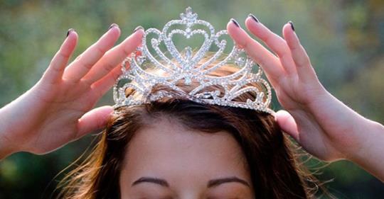 Невестка строила из себя принцессу. Но длилось это недолго