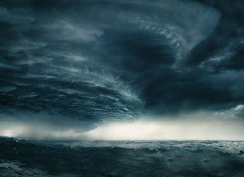 3. Море Дьявола загадки, океан, тайны