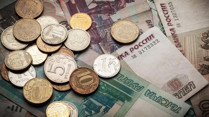 Рублю назначат курс до Нового года