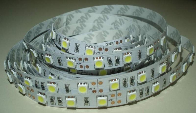 разновидности светодиодной ленты фото