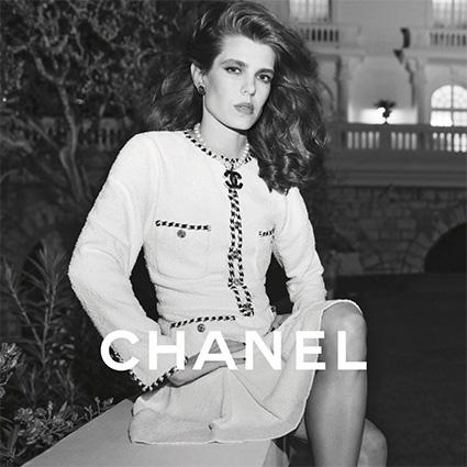 Модный дайджест: от коллаборации Тины Канделаки до первой модной съемки дочери Серены Уильямс Новости моды